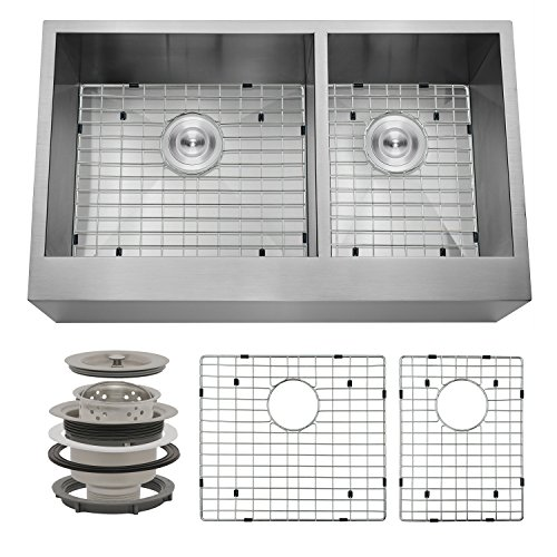 Perfetto Kitchen Bath Undermount Stainless