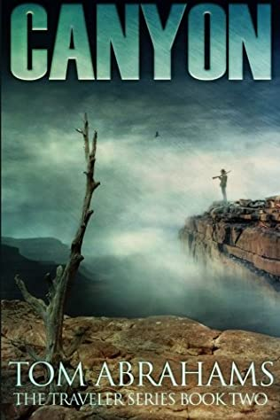 book cover of Canyon