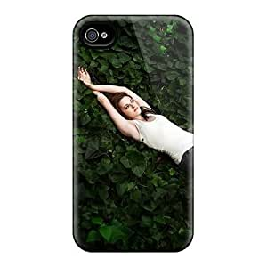 Awesome MNC26921riMW DeannaTodd Defender Hard Cases Covers For Iphone 6- Kristen Stewart