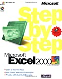 Microsoft® Excel 2000 Step by Step (Step by Step (Microsoft))