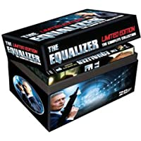 The Equalizer Complete Collection