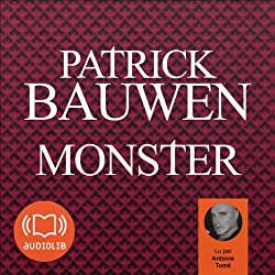 Monster (Paul Becker 1)