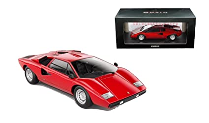Amazon Com New Diecast Toys Car Kyosho 1 18 Lamborghini Countach