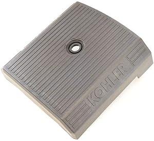 Kohler 24-096-67-S Lawn & Garden Equipment Engine Air Filter Cover Genuine Original Equipment Manufacturer (OEM) Part