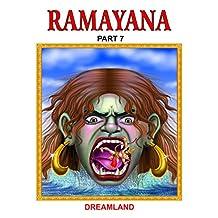 Ramayana Part 7- Fascinating Episode