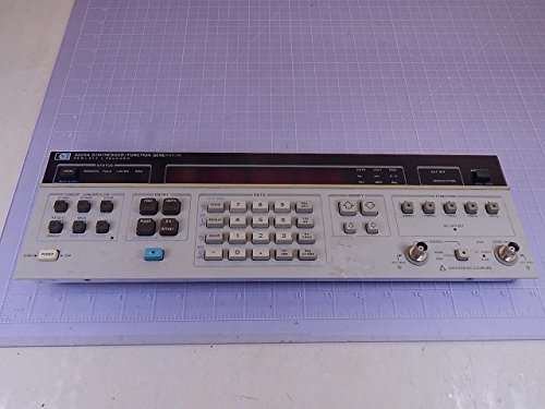 HP Hewlett Packard 3325A Synthesizer/Function Generator T41602