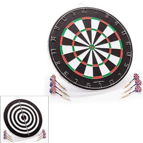 Dartboard - 18