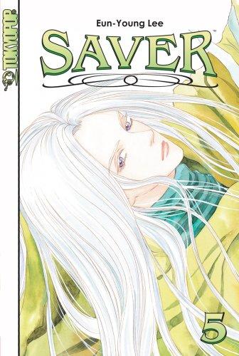 Saver Volume 5 ebook