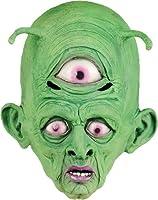 Blawnox the Martian Halloween Costume Full Mask