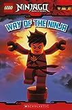 Way Of The Ninja (Turtleback School & Library Binding Edition) (Lego Ninjago: Masters of Spinjitzu) by Greg Farshtey (2012-02-01)