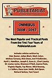 Publetariat Omnibus: 2008 - 2012