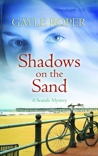 Shadows on the Sand (Center Point Christian Mystery) - State Shadow Print Jersey