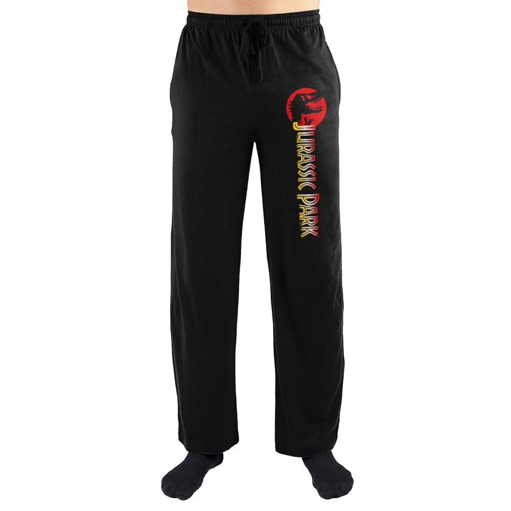 Jurassic Park T-Rex Sleep Pants