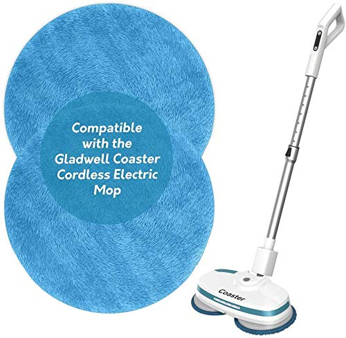 Gladwell Coaster Cordless Electric