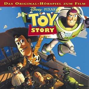 Toy Story 1 Hörspiel