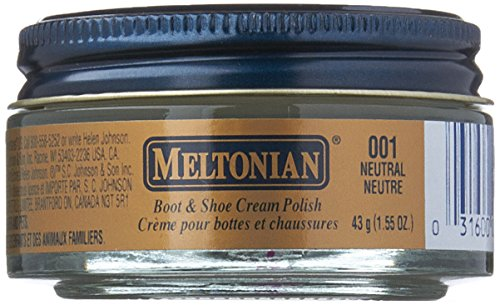 Meltonian Shoe Cream, Neutral