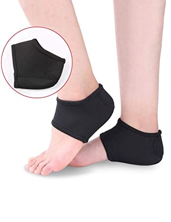 Aptoco Plantar Fasciitis Therapy Wrap Arch Support Relieve Heel Pain Sock by Aptoco