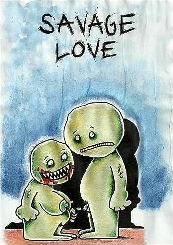 Book Savage Love