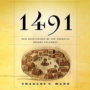 1491 Audiobook