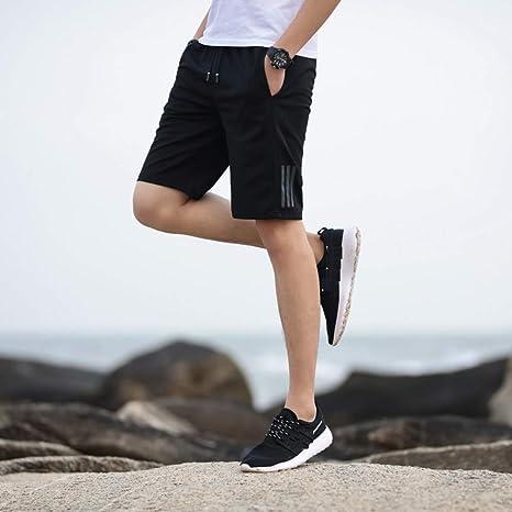 JARONG Pantalones Cortos De Baloncesto De Entrenamiento ...