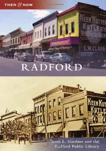 Radford (Then and Now)