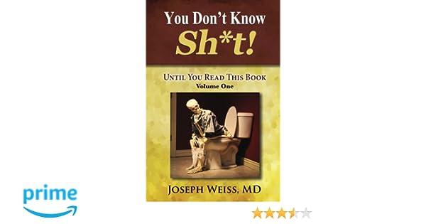 MD Joseph Weiss
