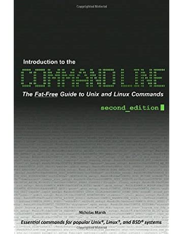 Linux & Unix: Books: Shell Scripting & Programming, Network