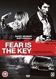 Fear Is the Key [Region 2]