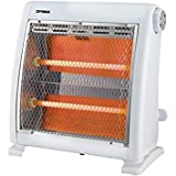 Optimus H-5511 Infrared Quartz Radiant Heater Review