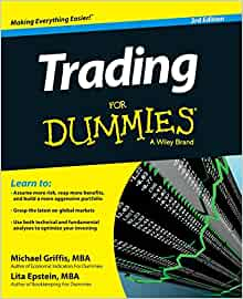 Trading options for dummies audiobook