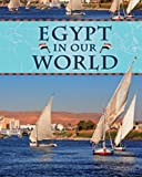 Egypt in Our World, Ali Brownlie Bojang, 1599203863