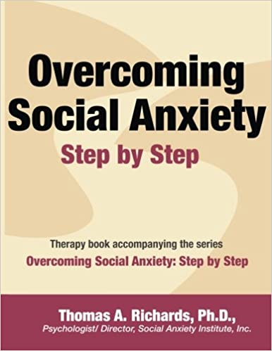 How overcome social anxiety