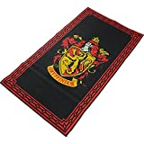 Robe Factory Harry Potter Gryffindor House Crest Area Rug Review