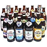 Bayerische Biere im Bierset (20 Flaschen/5,9% vol.)