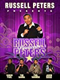 Russell Peters Presents - Comedy DVD, Funny Videos