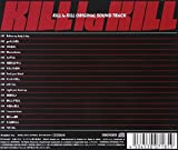 KILL la KILL ORIGINAL SOUNDTRACK