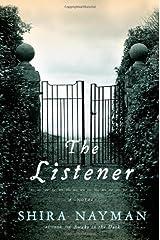 The Listener: A Novel Hardcover