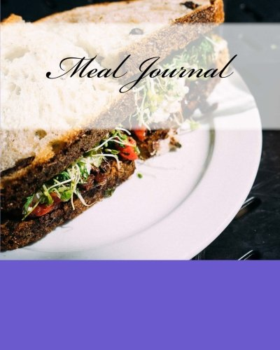 Meal Journal (60-Day) (Volume 22) PDF