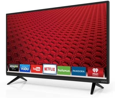 VIZIO E28h-C1 E Series Class Full-Array LED Smart TV: Amazon.es: Electrónica