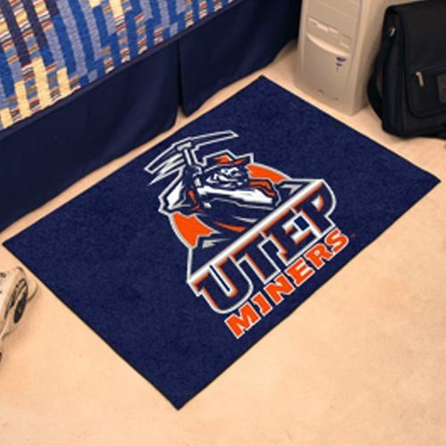 NCAA UTEP Miners 19