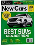 CR consumer reports new cars magazine best SUVs cars and trucks November 2019 (248)