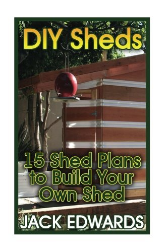 building a shed plans - 4