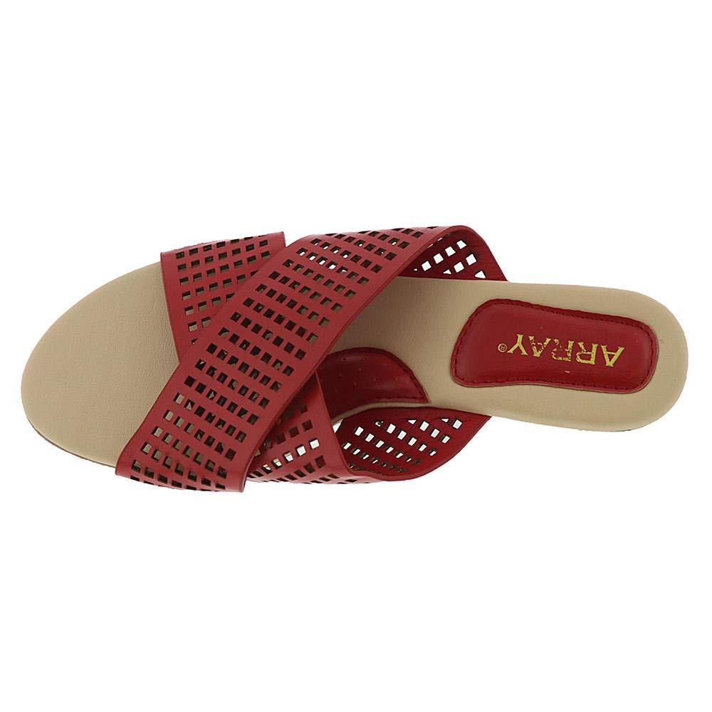 ARRAY Johnnie Womens Sandal