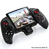 Salange IPEGA PG-9023 Telescopic Wireless Bluetooth Gamepad for Smart Android Projector, Smart Phone