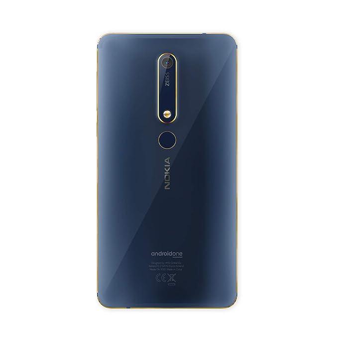 Nokia 6.1 image 2