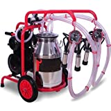 DNV Duble Cluster Milking Machine