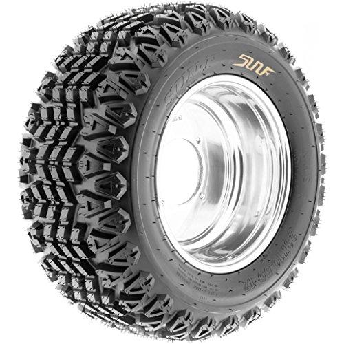 SunF All Trail ATV Tires 23x10.5-12 & 23x10.5x12 4 PR G003 (Full set of 4) by SunF (Image #7)