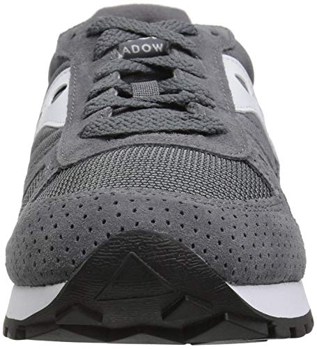 Original Grey Jazz Saucony black Zapatillas aq5xtRn