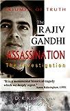 Rajiv Gandhi Assassination: The Investigation