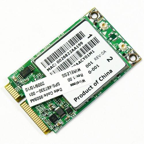 Broadcom Bcm94322mc Mini Pci E Card 487330 001
